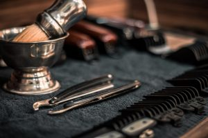 Mens SHave Bosses Luxury